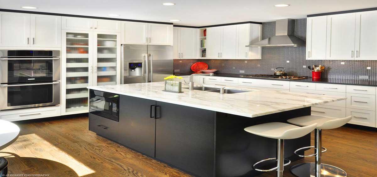 راهنمای آشپزخانه