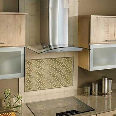 هود آشپزخانه 2