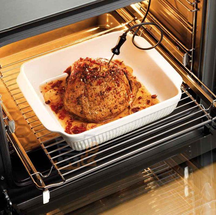 حسگر پخت گوشت فر آشپزخانه