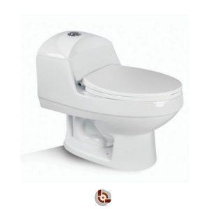 توالت فرنگی مروارید الگانت