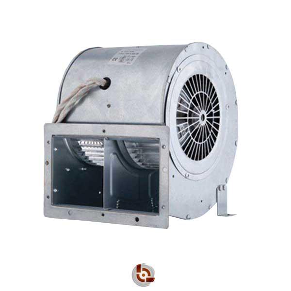 موتور توربو فلزی هود آشپزخانه