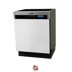 ماشین ظرفشویی آروما s601w