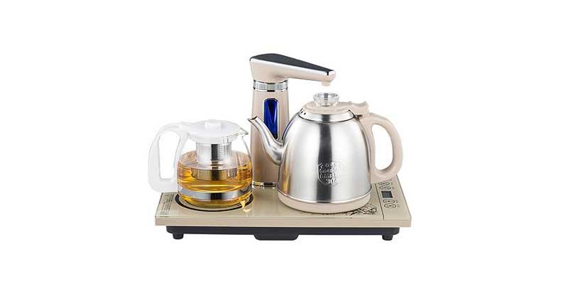 چایساز اتوماتیک