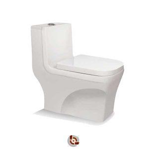 توالت فرنگی مروارید کاتیا