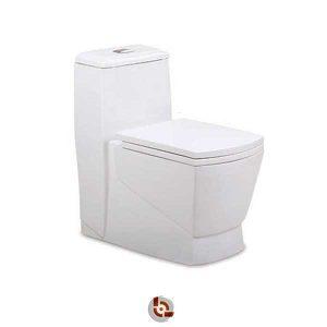 توالت فرنگی مروارید مگا