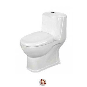 توالت فرنگی مروارید ورونا