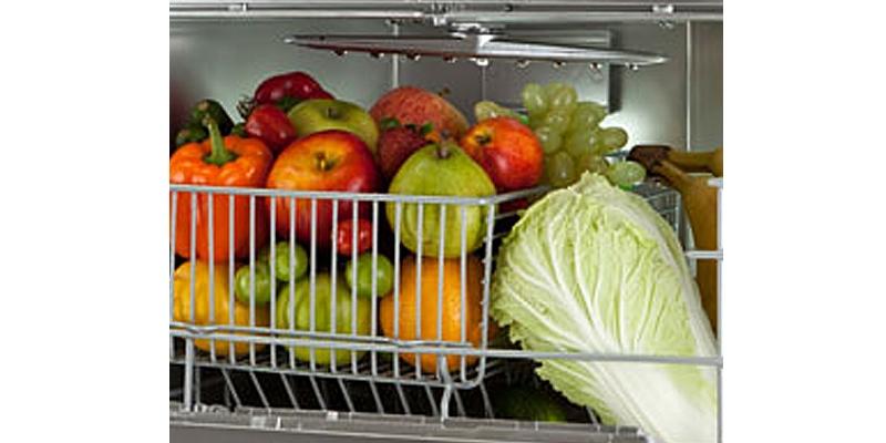 ماشین ظرفشویی و میوه